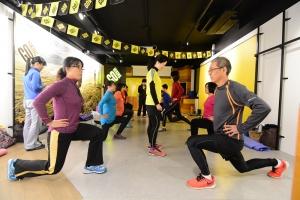 【健行學堂】健行笑膝膝的第五堂課:徒手肌耐力訓練(下)
