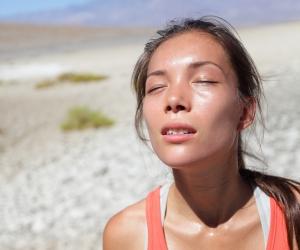 【登山醫學】低血鈉和中暑