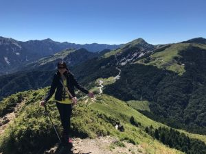 106年週年紀念合歡山之旅
