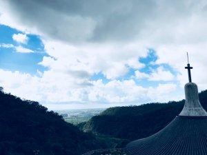 聖母山莊抹茶綠