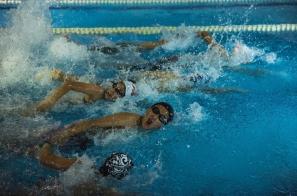 如何讓自己在面臨開放水域的三鐵比賽中,得心應手呢?(室內篇)
