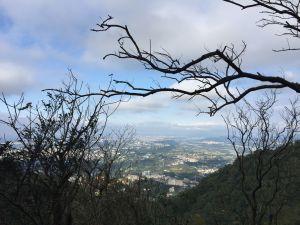 2017.12.30石門山