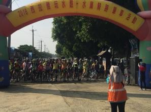 【新聞】騎單車 200 與 300 公里認證 沿路可欣賞 6 水庫風光