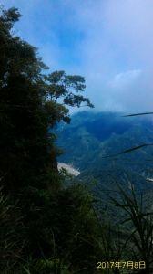 嘉南雲峰,石壁山,好望角