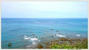 【春夏之際】阿朗壹古道,又稱阿塱壹古道,台灣現存的古道之一。