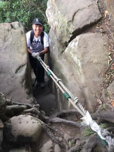 106年享受攀岩的樂趣