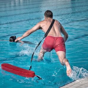 【游泳】救生員考照 Q & A