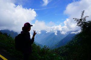 1070603 三訪玉山前峰