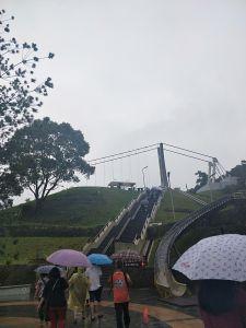 太平雲梯吊橋步道