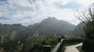CP值超高的茶壺山步道