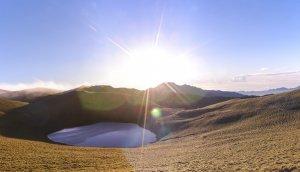 【公告】嘉明湖封閉2個月,為生態休養