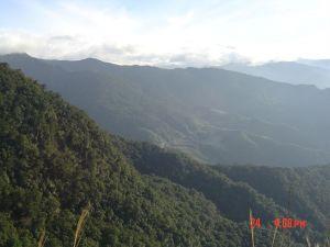 2007 北得拉曼山
