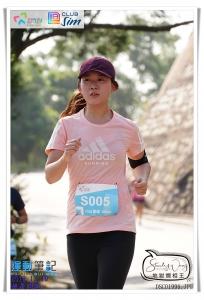 6K, 10K, 半馬組別,最後1.5公里 (09:30-09:59)