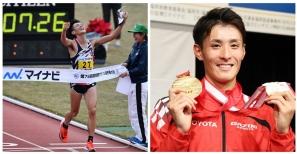 【日本體育情報】服部勇馬制霸福岡馬  取得MGC參賽資格