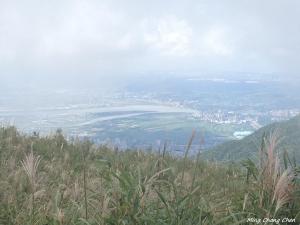【山岳之美】~七星山