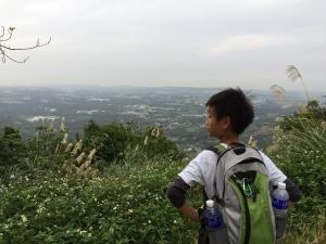 1051224 登桃園小百岳-石門山