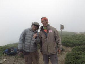 20180716合歡北峰