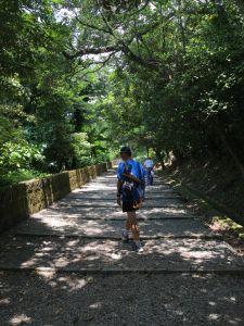 台灣小百岳#003-大武崙山