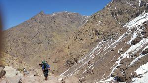 北非-摩洛哥-圖卜卡勒峰