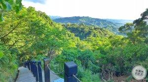 【台中太平】美到窒息的台灣潭、三汀山