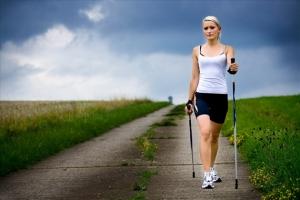 【健康】三個走路減重的簡單方法