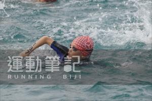 【小、小小鐵人】游泳
