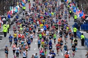【2020年波士頓馬拉松】大會公佈來年的報名時間