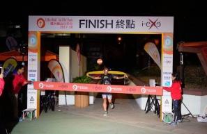 【香港勁啃的100Miles級山賽】第四屆環大帽山越野跑 (UTMT)