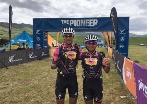 【The Pioneer】紐西蘭登山車多日賽 第三站