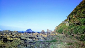 逛遊基隆和平島