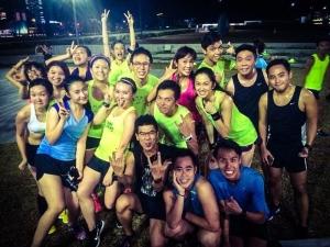 跑步自由4式 - Happy Run, Happy Fun