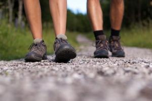 【戶外百科】鞋帶綁緊有撇步