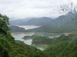 千島湖.八卦茶園.永安景觀步道
