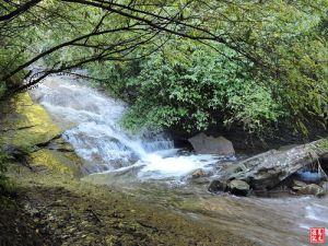【新北市】姜子寮絕壁、雙溪口瀑布
