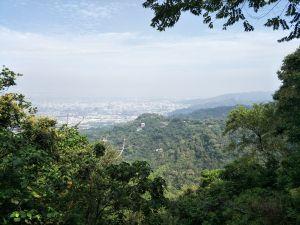 2018 04 18 咬人狗坑登山步道(三汀山)