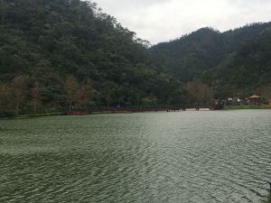 望龍埤環湖步道