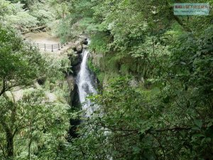【新北市】飛龍瀑布-滿月圓山-銀簾瀑布-滿月圓瀑布-處女瀑布