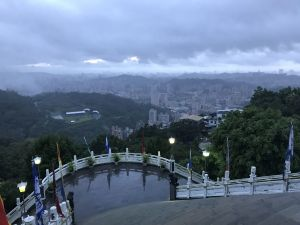 1061112猴山岳前峰 猴山岳