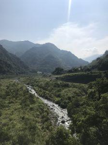 2018.06.04 虎山行水雲吊橋