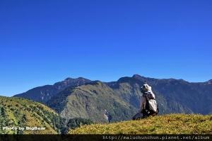 【南投】玉山國家公園~塔塔加、鹿林山