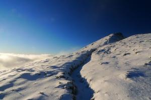 【山岳之美】冰雪南華