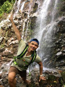 首訪谷關七雄-唐麻丹山附贈最清涼的蝴蝶谷瀑布