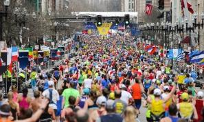 【焦點賽事】波士頓馬拉松 2019 如箭在弦