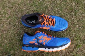 【跑鞋研究室】長距離跑者的推進力量 361° STRATA 2