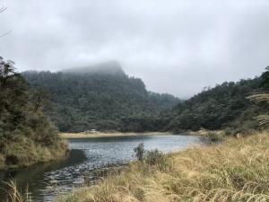 2018.01 - 松蘿湖單攻