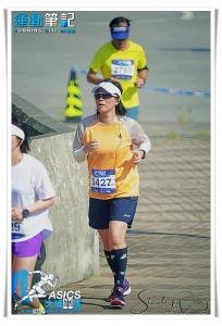 21公里賽事 Part 05 (完)