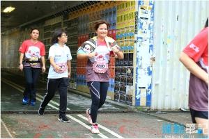 Tseung Kwan O Lennon Wall [0846 - 0916]