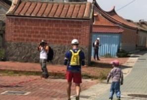 【賽事】定向越野/金門錦標賽暨世界排名賽 香港選手包雙金
