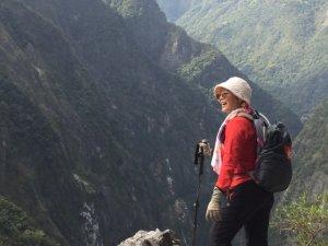 太魯閣國家公園-實在是太美了