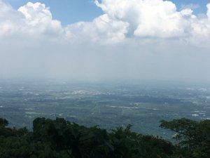 枕頭山觀景台